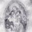Ангел, наблюдающий за детьми. 1932