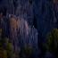 Заповедник Цинги-де-Бемараха простирается от плато Бемараха до реки Манамбулу на площади 152 тыс. га, Мадагаскар. Заповедник охватывает комплекс карстовых пород серо-синего цвета и цепь пиков высотой