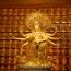 Золотая статуя Гуаньинь (Китай) занесена в книгу рекордов Гиннеса как самая большая золотая статуя в Азии. Сама статуя выполнена из 140 кг чистого золота, украшена драгоценными камнями более 400 карат