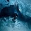 Ординская пещера. Крупнейшая в мире подводная гипсовая пещера, расположена близ села Орда Пермского края, Россия.