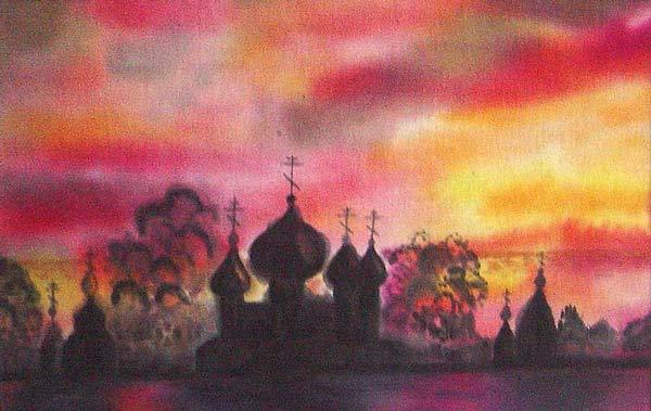 Авторы рисунка: Кирилл Богатыренко, Алина Соколова
