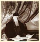 Святослав Рерих. Портрет Н. К. Рериха. 1936-1937. Холст, масло