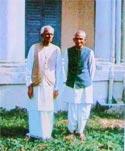 Президент ТО Шри Рам и Тамни