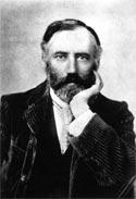 У. К. Джадж (1851-1896). 1884