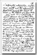 Письмо Махатмы Кут Хуми