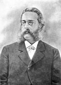 Г. Олкотт. 1875. Архив Московского Теософического общества