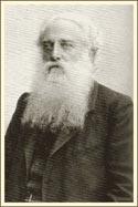 Г. С. Олкотт. Фотография не датирована