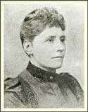 Пейшенс Синнетт, жена Альфреда (...-1908)