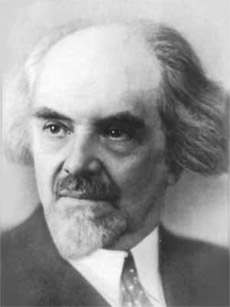 Н.А. Бердяев  (1874-1948)