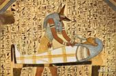 Египетская живопись
