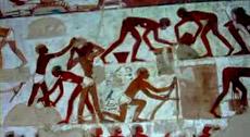 Как строили в Древнем Египте