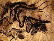 Пещерная живопись. Испания