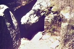 Австралийские пещеры
