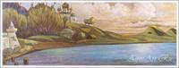 Н. К. Рерих. Волхов. Ладога. 1899