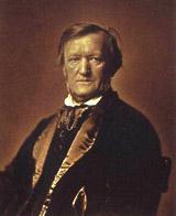 Рихард Вагнер — крупнейший зарубежный композитор второй половины XIX века