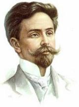 Александр Николаевич Скрябин – великий русский композитор-космист, композитор-мистик, музыкант-теософ.