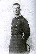 Степан Степанович Митусов.