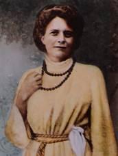 НОБЛЬ  Маргарет Элизабет (Ниведита) - ближайшая ученица Свами Вивекананды.