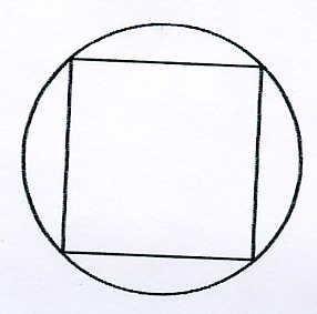 Как сделать круг или квадратный 425