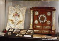 Из музея Тенешевой
