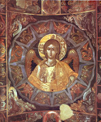 Ангел Великого Совета в Силах