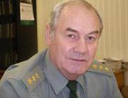 Президент Академии геополитических проблем генерал-полковник Леонид Ивашов.