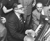 Вернон Дюк (1903-1969)