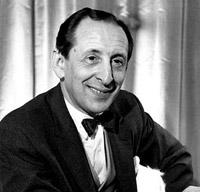 Владимир Горовиц (1903-1989)