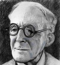 Лев Термен (1896-1993) - изобретатель.