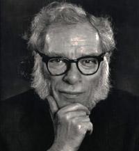 Айзек Азимов (1920-1992)