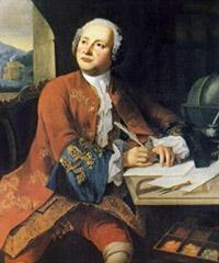 М.В. Ломоносов. (1711-1765)