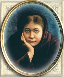 Е. П. Блаватская