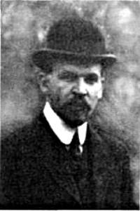 Владимир Константинович Рерих (1882—1951)