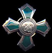 Орден Преподобного Сергия Радонежского трех степеней учрежден Священным Синодом Русской Православной Церкви 26 декабря 1978 г.