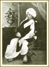 Дамодар Маваланкар