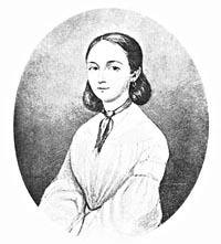 Елена Андреевна Ган