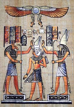 Ритуал посвящения