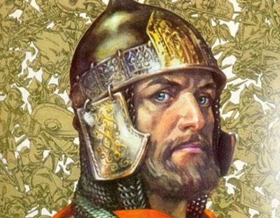 Символ России –  святой Александр Невский