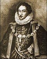 Роджер Мэннерс, 5-ый граф Рэтленд
