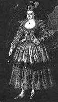 Елизавета, графиня Рэтленд