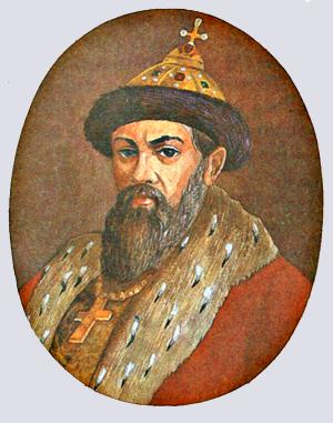 Влади́мир Все́володович Монома́х (1053—1125)