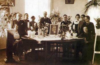 День Учителя 24 марта в Латвийском Рериховсом Обществе