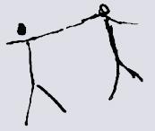 Ритуальный танец перед солнечным божеством. Велькамоника. Бронзовая эпоха. Италия