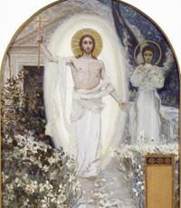 Михаил Нестеров. Воскресение