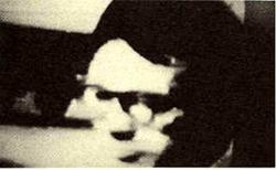 Константин Раудив (изображение получено после физической смерти Раудива)