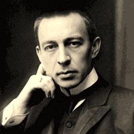 С.В. Рахманинов. 1909 год