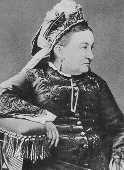 Софья Бутакова - бабушка  С. Рахманинова
