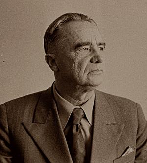 Павел Фёдорович Беликов