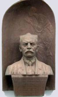 Николай Емельянович Макаренко