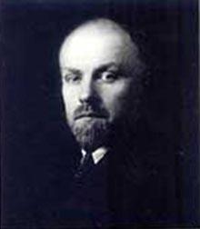 Борис Константинович Рерих